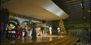 Wondrous Events of Etab's 32nd Christmas