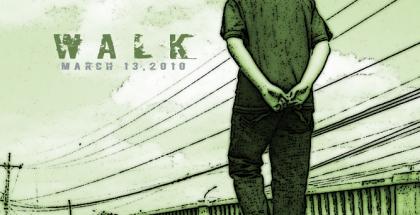 Prayer Walk: Enlarge Our Territory