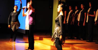 Create 2010: Sing Fest