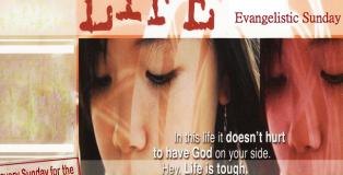 Life Evangelistic Sunday