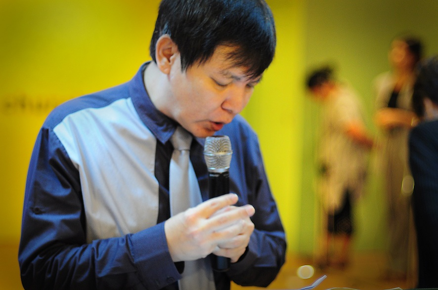 Rev. Toh Nee Lim   Sunday Servcie