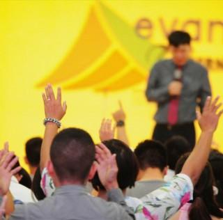 """Into Marvelous Light"" Easter Worship"