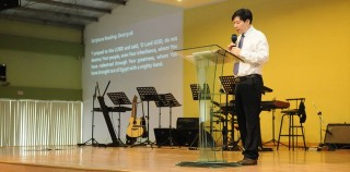 The Mission Role of Young People in God's Global Plans