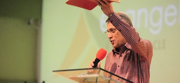 Spiritual Emphasis Week with Pastor James Singh