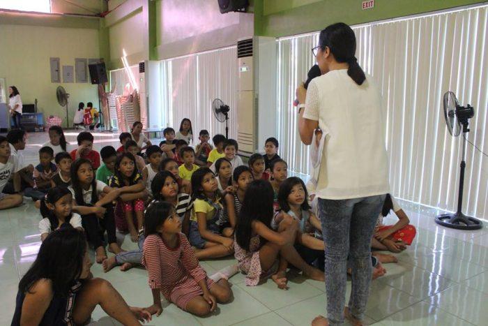 TKC Spirit Empowered Kids