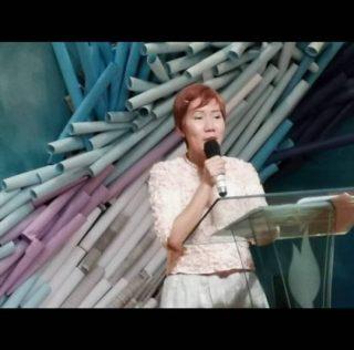 Wakefulness Through a Song