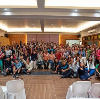 A Powerful Leaders' Retreat At Damires Hill Resort