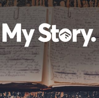"""""""My Story"""" A Poem by Cheng Lao"""